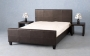 Alyssa Modern Expresso Brown Bed