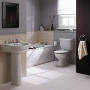 Armitage Shanks Sandringham Modern Bathroom Suite