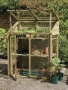 Larchlap Acrylic Mini Greenhouse