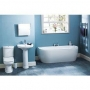 Lulworth Classic Bathroom Suite