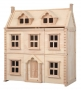 Marbel Victorian Wooden Dolls House