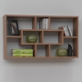 Plumtree Shelves